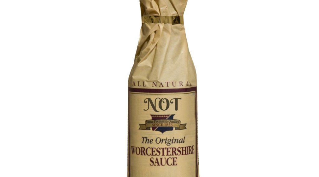 NOT-Worcestershire-Sauce