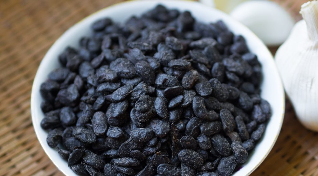 Black Beans - Dried