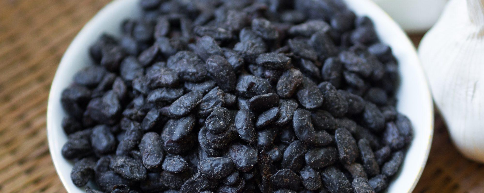 Black Beans - Dried