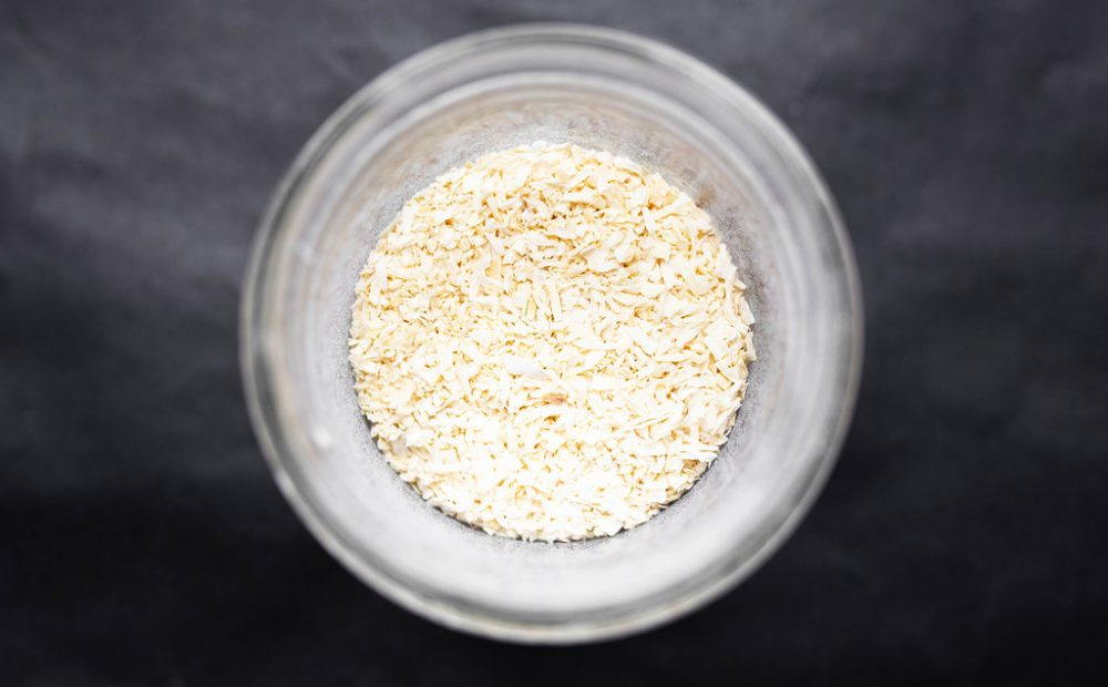 diy fennel bulb powder
